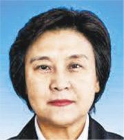 內蒙古自治區政府主席布小林