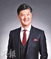 嶺大校董會主席姚祖輝(圖)表示,正考慮與內地大灣區大學合作辦學。(資料圖片)