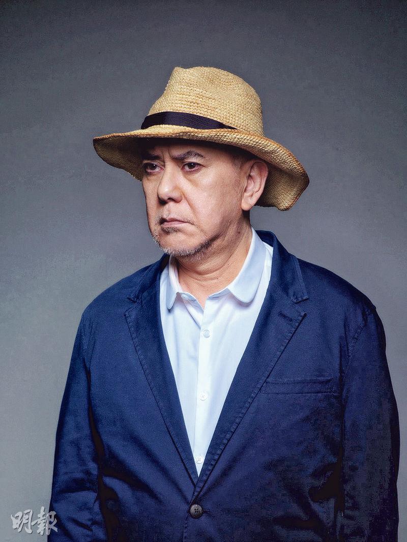 黃秋生會回港籌備8月演出的舞台劇《ART呃》,他大嘆限入座率令劇場難以維生。