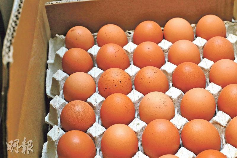 生雞蛋可以煮熟,可是煮熟了的雞蛋能變生蛋嗎?(資料圖片)