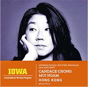 香港著名編劇莊梅岩下月會去美國參與愛荷華大學國際寫作計劃,佢話希望可完成一部與香港有關的喜鬧劇。(國際寫作計劃fb圖片)